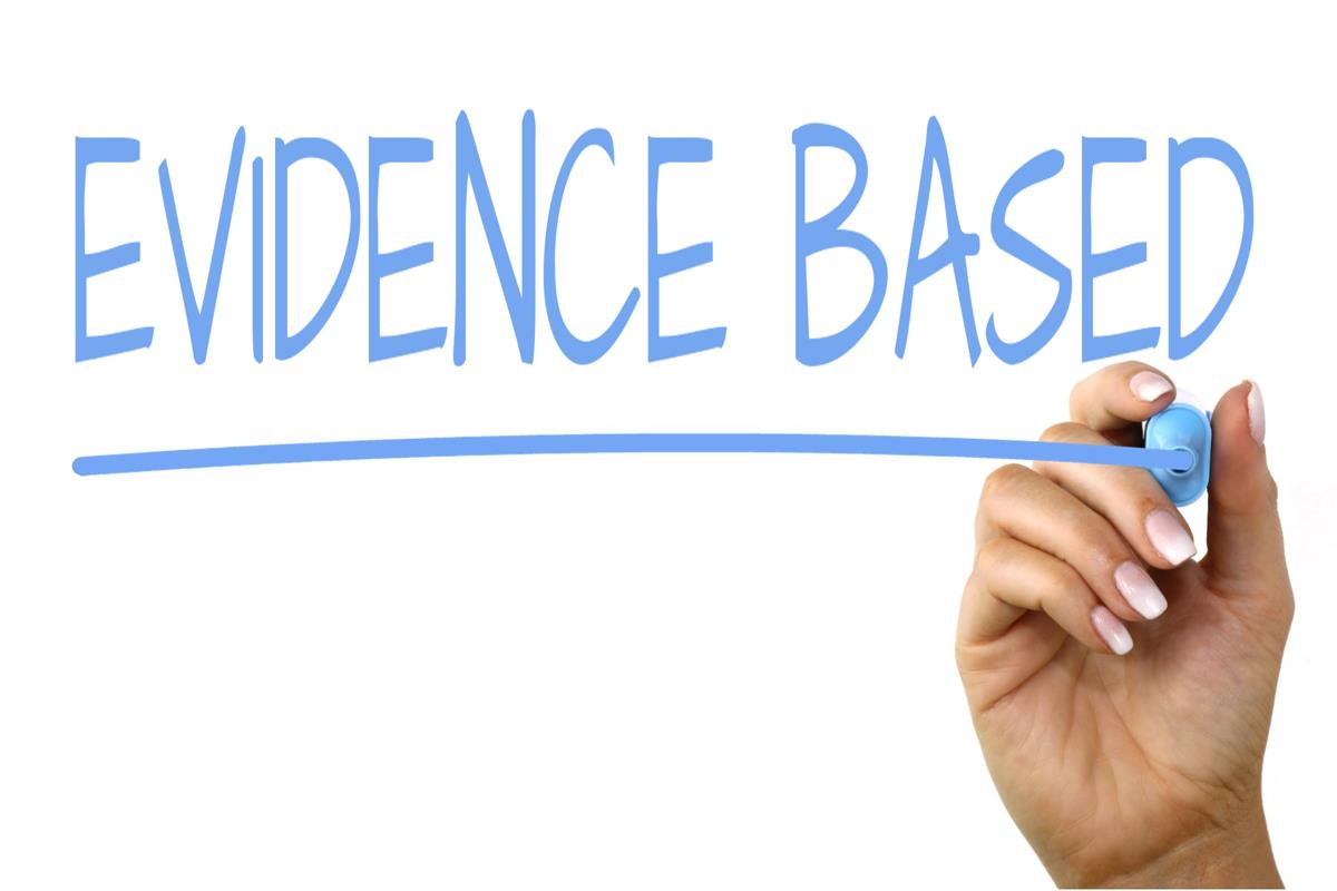 Is de leerling-enquete op middelbare scholen evidence-based?